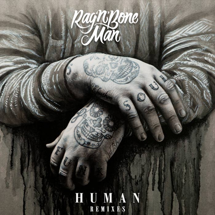 Rag'N'Bone Man - Human (Acoustic)