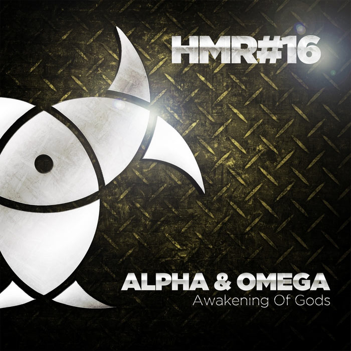 Alpha & Omega - Awakening Of Gods [2012]