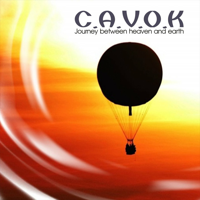 C.A.V.O.K - New Ground (original mix)