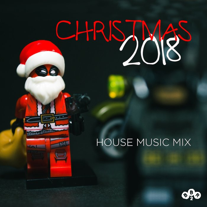 Christmas 2018 House Music Mix [2018]