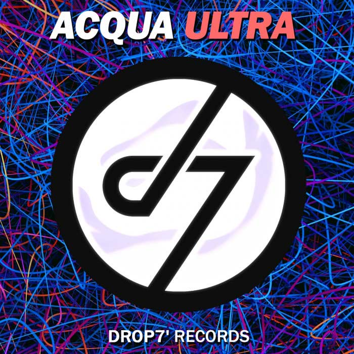 Acqua Ultra - Ghost in The Machine [2018]