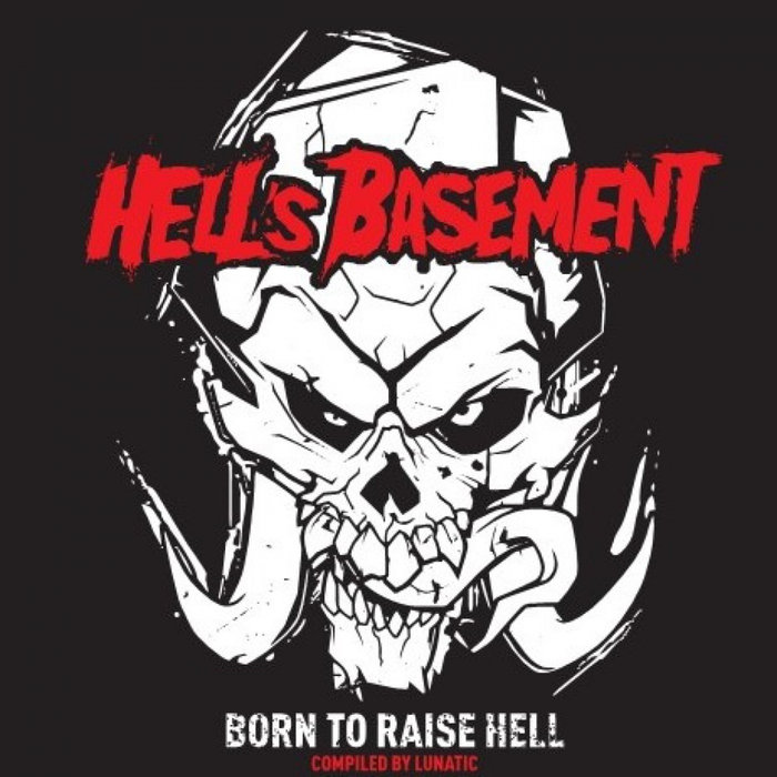 Hells Album 'Born To Raise Hell' [2018]