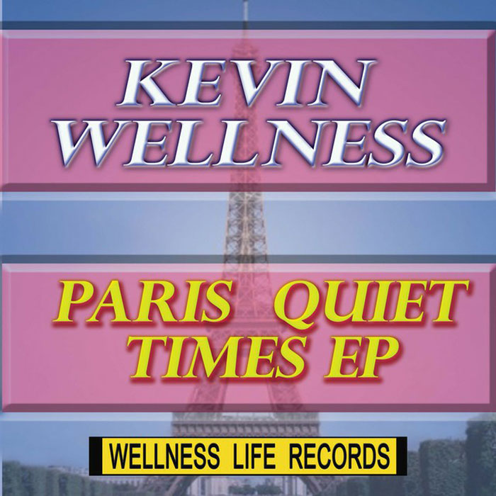 Kevin Wellness - Bloom Fear