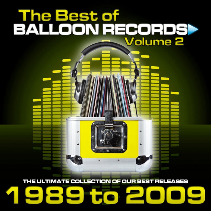 Best Of Balloon Records Vol. 2 (The Ultimate Collection Of Our Best Releases) [2011]