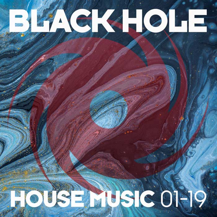 Black Hole House Music 01-19 [2019]