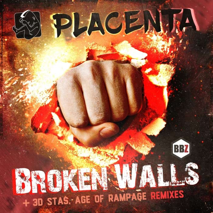 Placenta - Broken Walls
