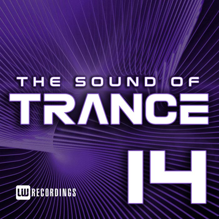 The Sound Of Trance (Vol. 14) [2019]