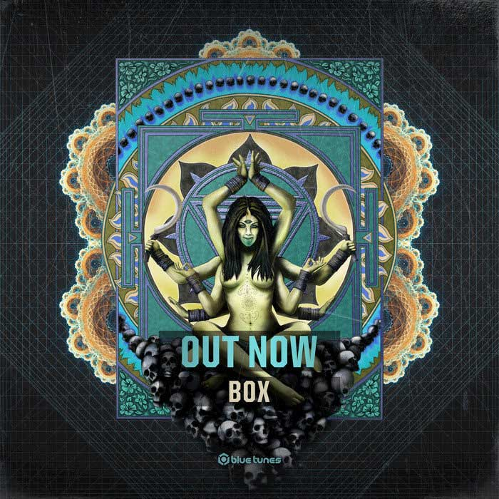 Out Now Box [2018]