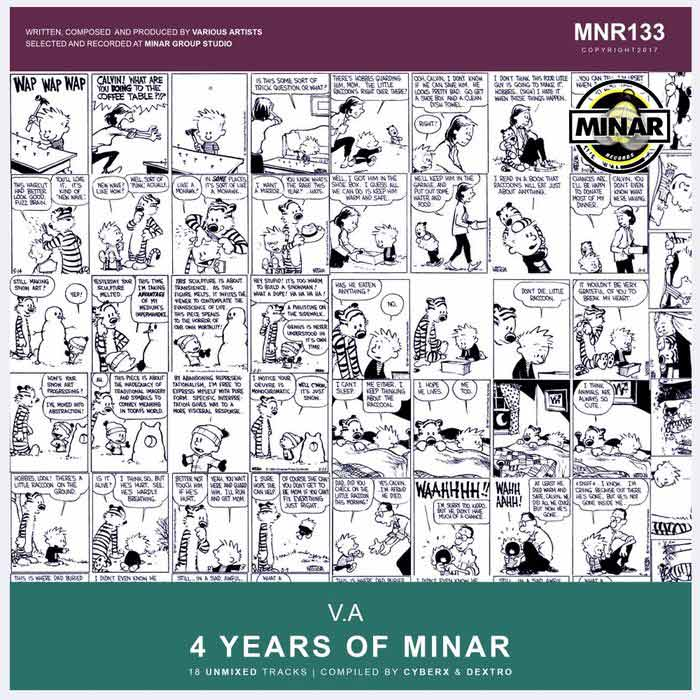 4 Years Of Minar [2017]