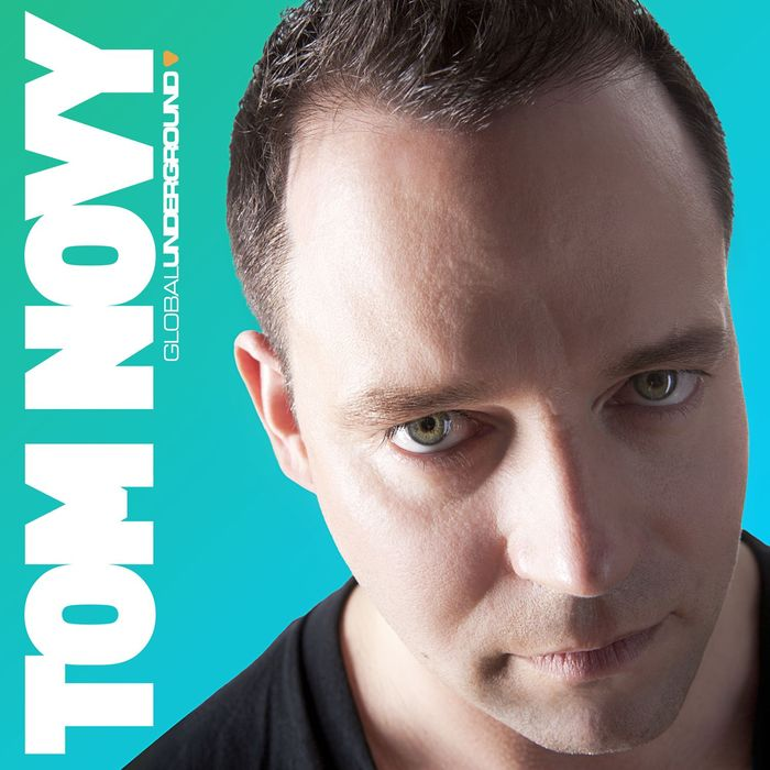 Global Underground: Tom Novy [2017]