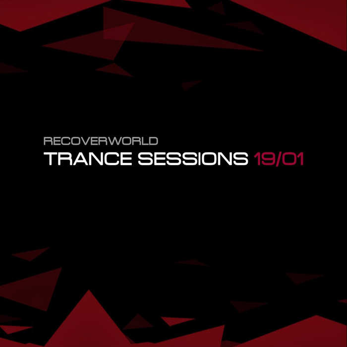 Recoverworld Trance Sessions 19.01 [2019]