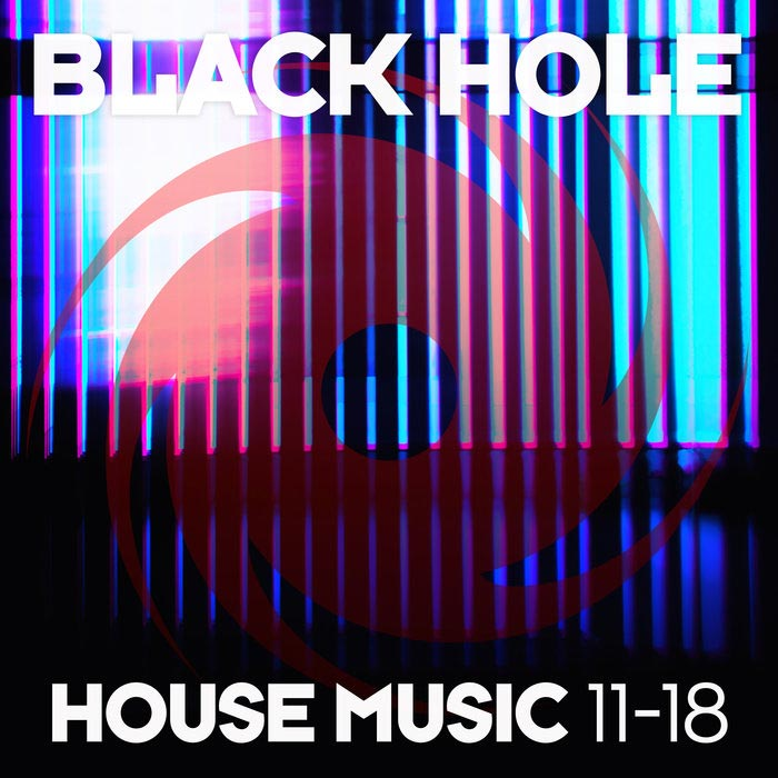 Black Hole House Music 11-18 [2018]
