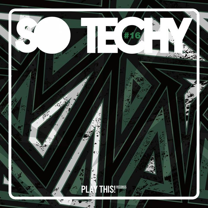 So Techy! #16 [2019]