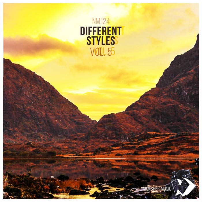 Different Styles (Vol. 5) [2018]