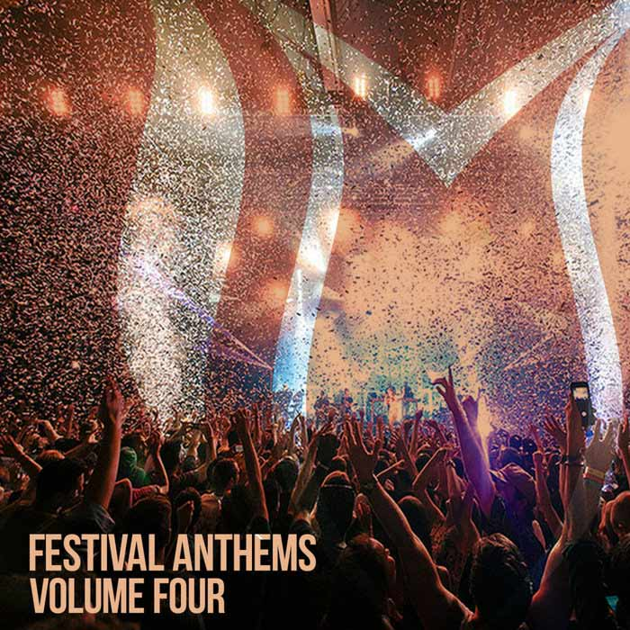 Festival Anthems (Vol. 4) [2019]