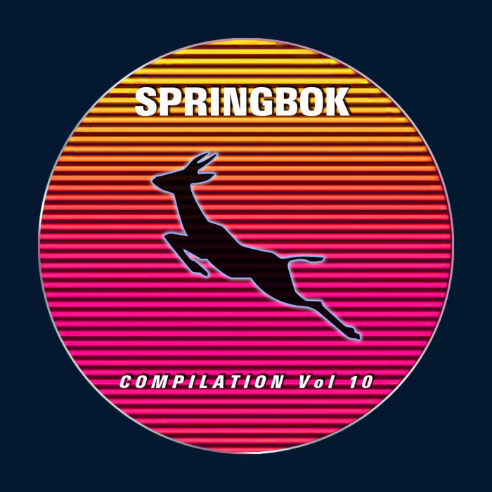 Springbok Compilation (Vol. 10)