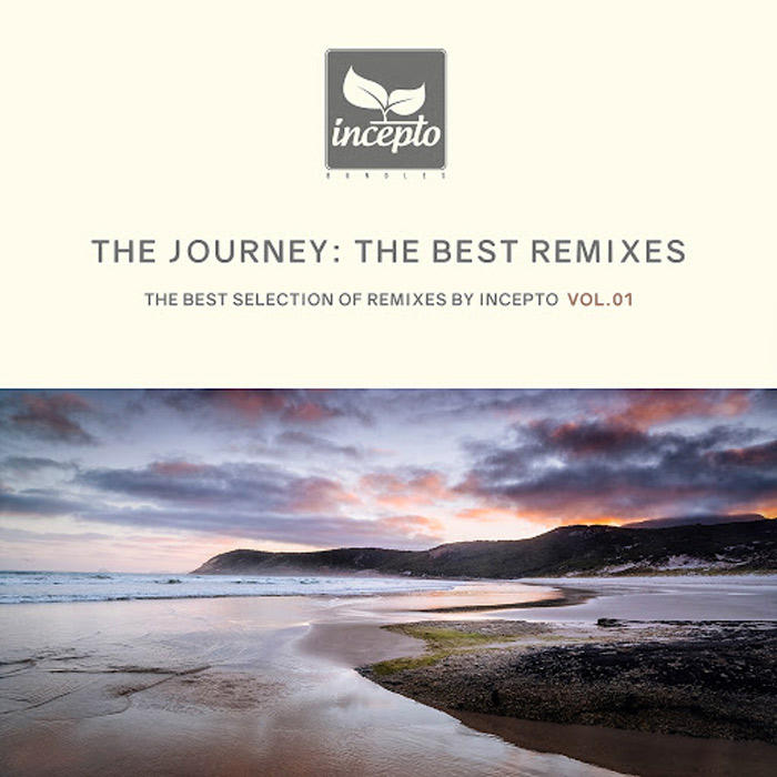 The Journey: The Best Remixes (Vol. 01) [2019]