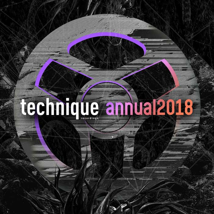 Technique Annual 2018 [2018]