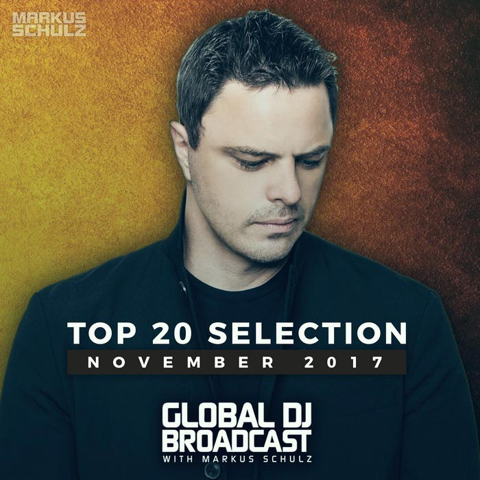 Global DJ Broadcast (Top 20 November 2017) [2017]