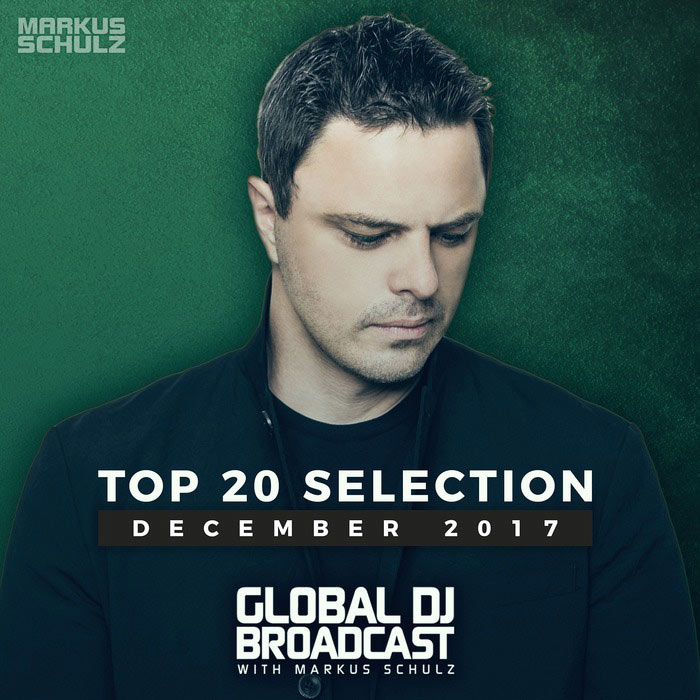 Global DJ Broadcast (Top 20 December 2017) [2017]