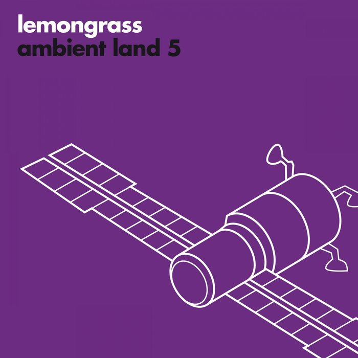Lemongrass - Ambient Land 5 [2018]
