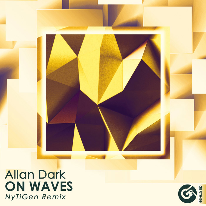 Allan Dark - On Waves (NyTiGen remix)