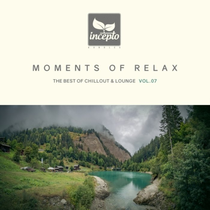 Moments of Relax (Vol. 7) [2018]