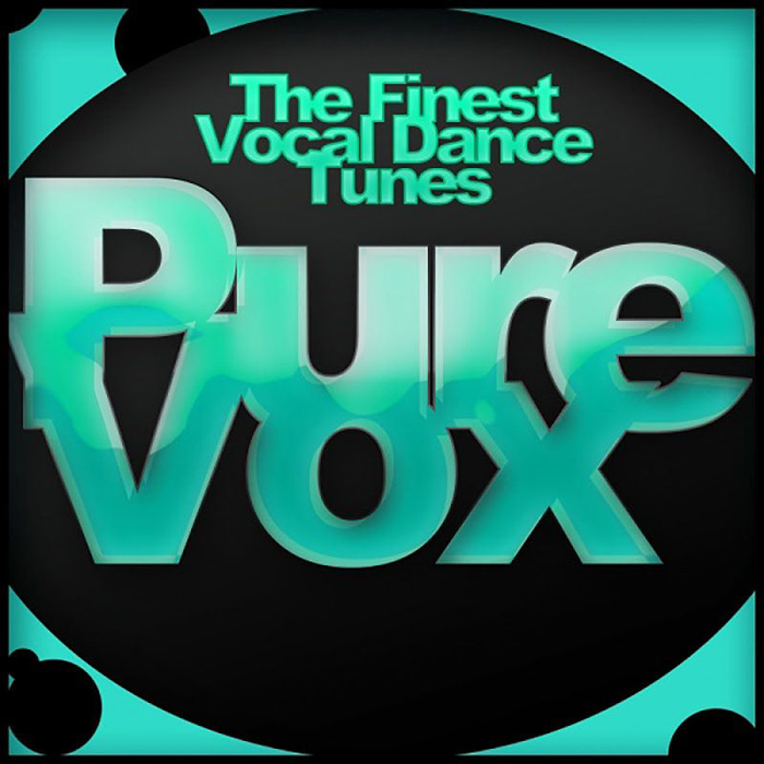 Pure Vox: The Finest Vocal Dance Tunes [2018]