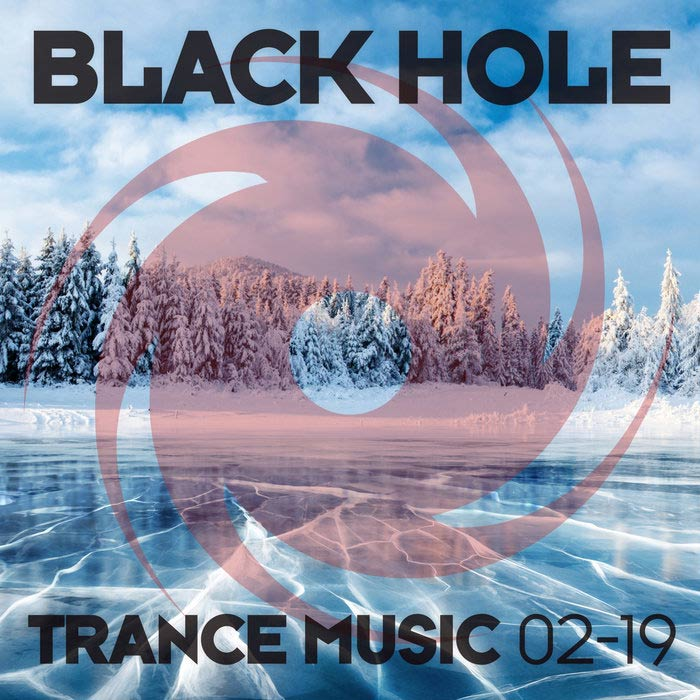 Black Hole Trance Music 02-19