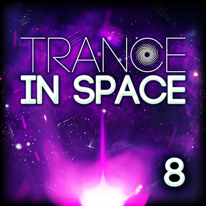 Trance in Space 8 [2019]