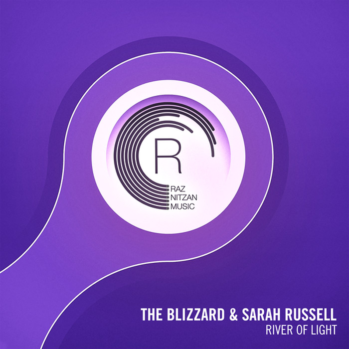 The Blizzard & Sarah Russell - River Of Light (original mix)
