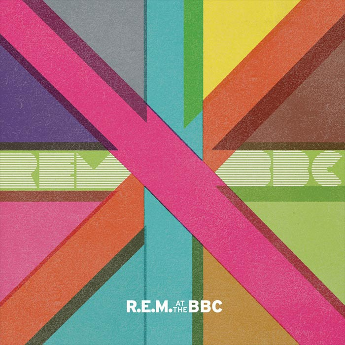 R.E.M. - R.E.M. At The BBC (Live)