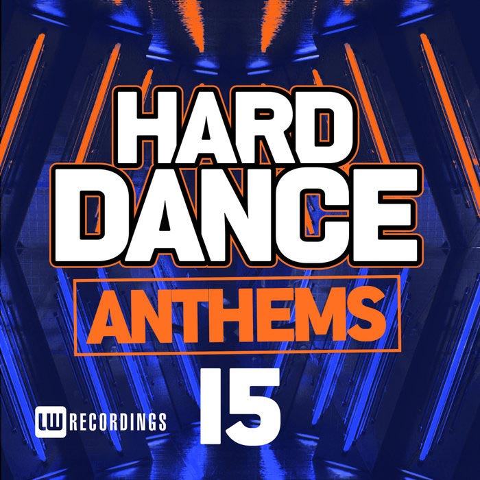 Hard Dance Anthems (Vol. 15) [2019]