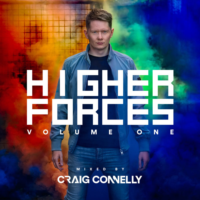 Higher Forces (Vol. 1) [2017]