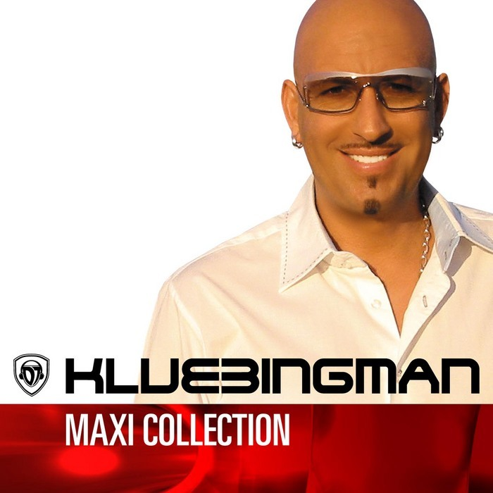 DJ Klubbingman - Original Maxi Collection [2005]