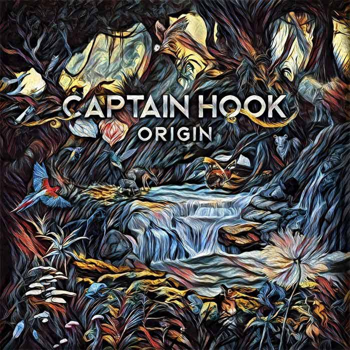 Captain Hook - Origin [2018]