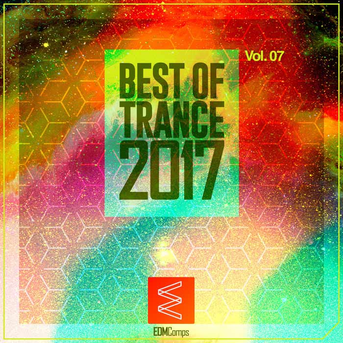 Best Of Trance 2017 (Vol. 07)