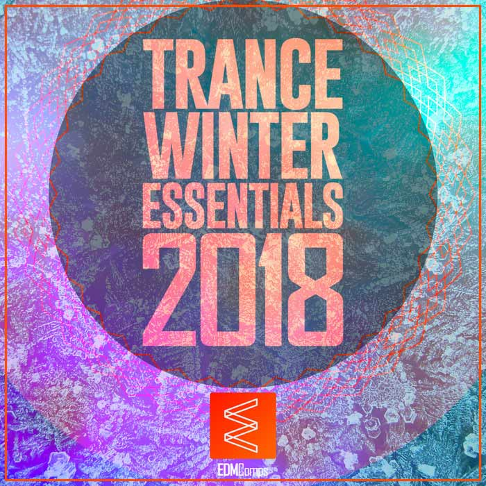 Trance Winter Essentials 2018 (Vol. 01) [2018]