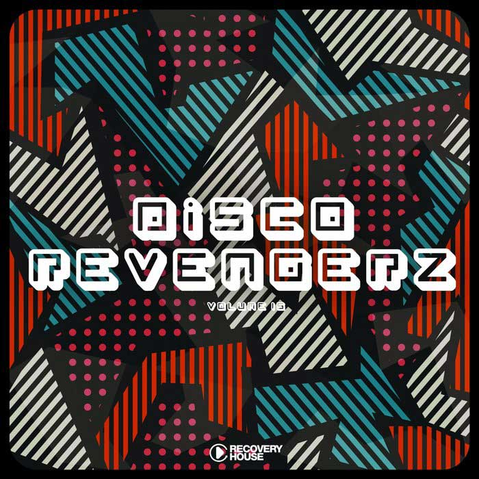 Disco Revengerz Vol. 15 (Discoid House Selection) [2019]