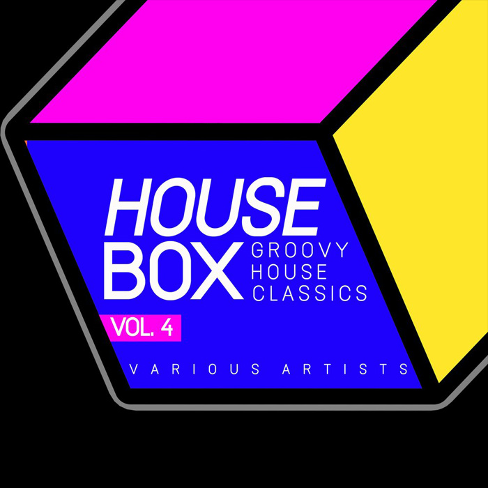House Box (Groovy House Classics) Vol. 4 [2019]