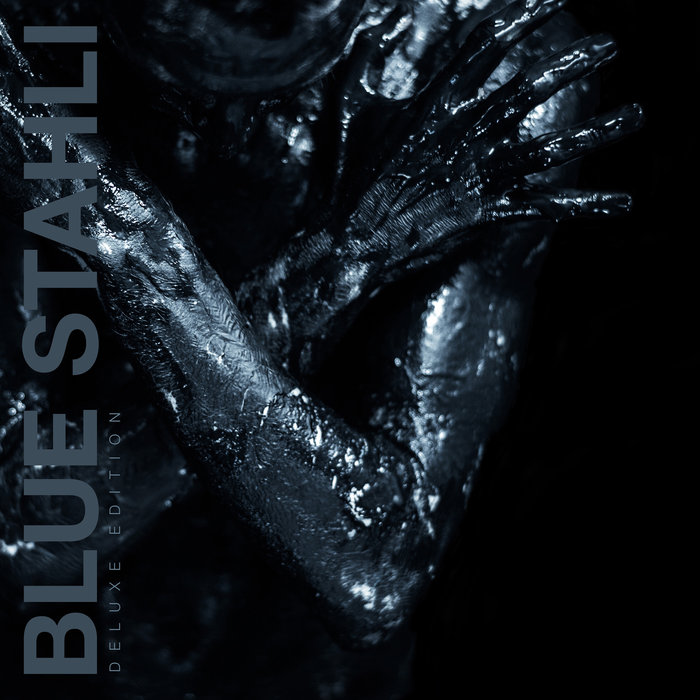 Blue Stahli (Deluxe Estion) [2018]