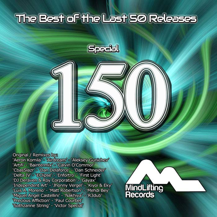 The Best Of The Last 50 Releases (Special 150) [2019]