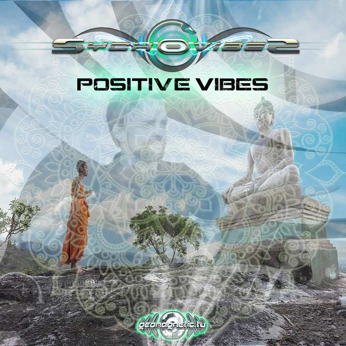 Sychovibes - Positive Vibes [2018]
