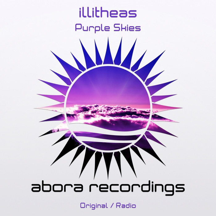 Illitheas - Purple Skies (original mix)