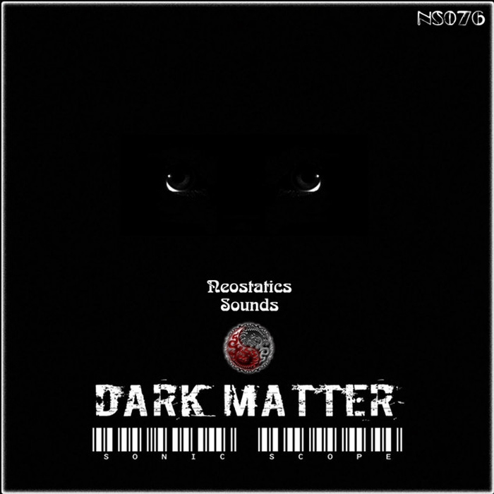 Sonic Scope - Dark Matter (original mix)