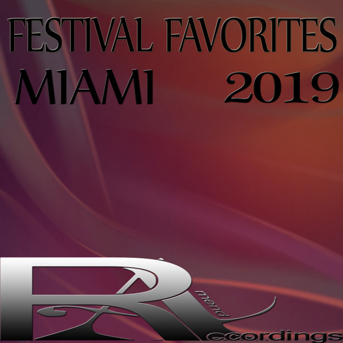 Festival Favorites Miami 2019 [2019]