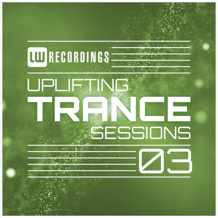 Uplifting Trance Sessions (Vol. 3) [2017]