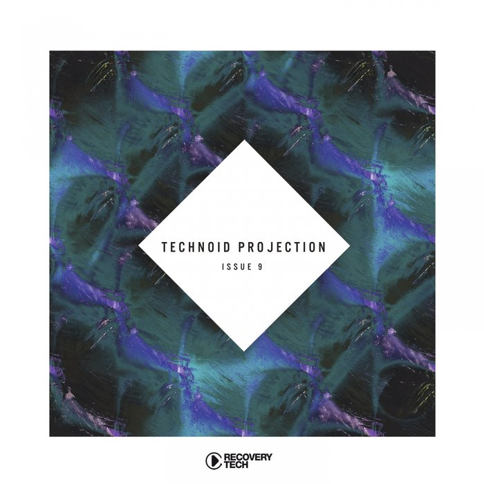 Technoid Projection Issue 9 [2019]