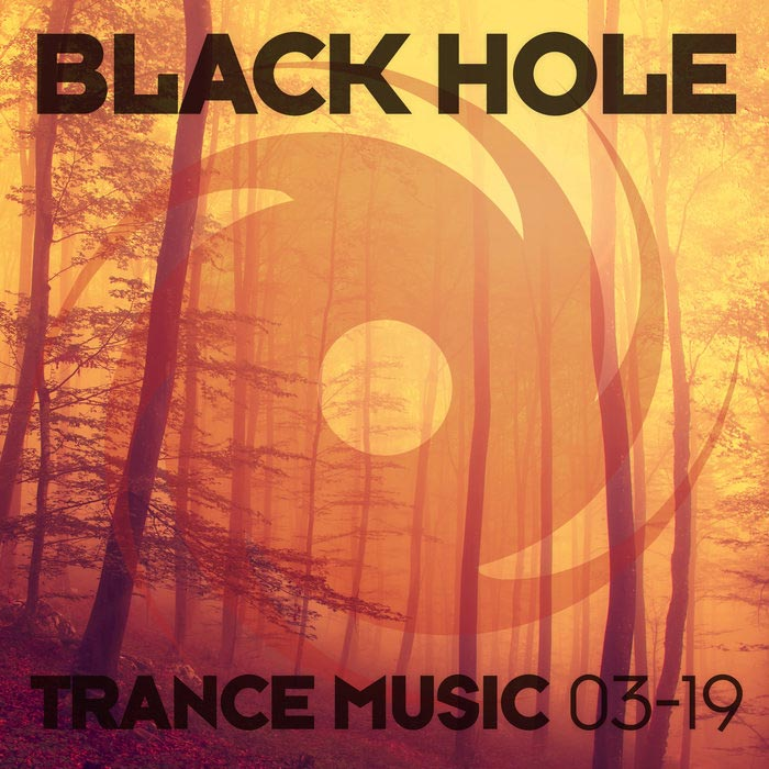 Black Hole Trance Music 03-19 [2019]