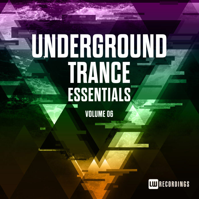 Underground Trance Essentials (Vol. 06) [2019]
